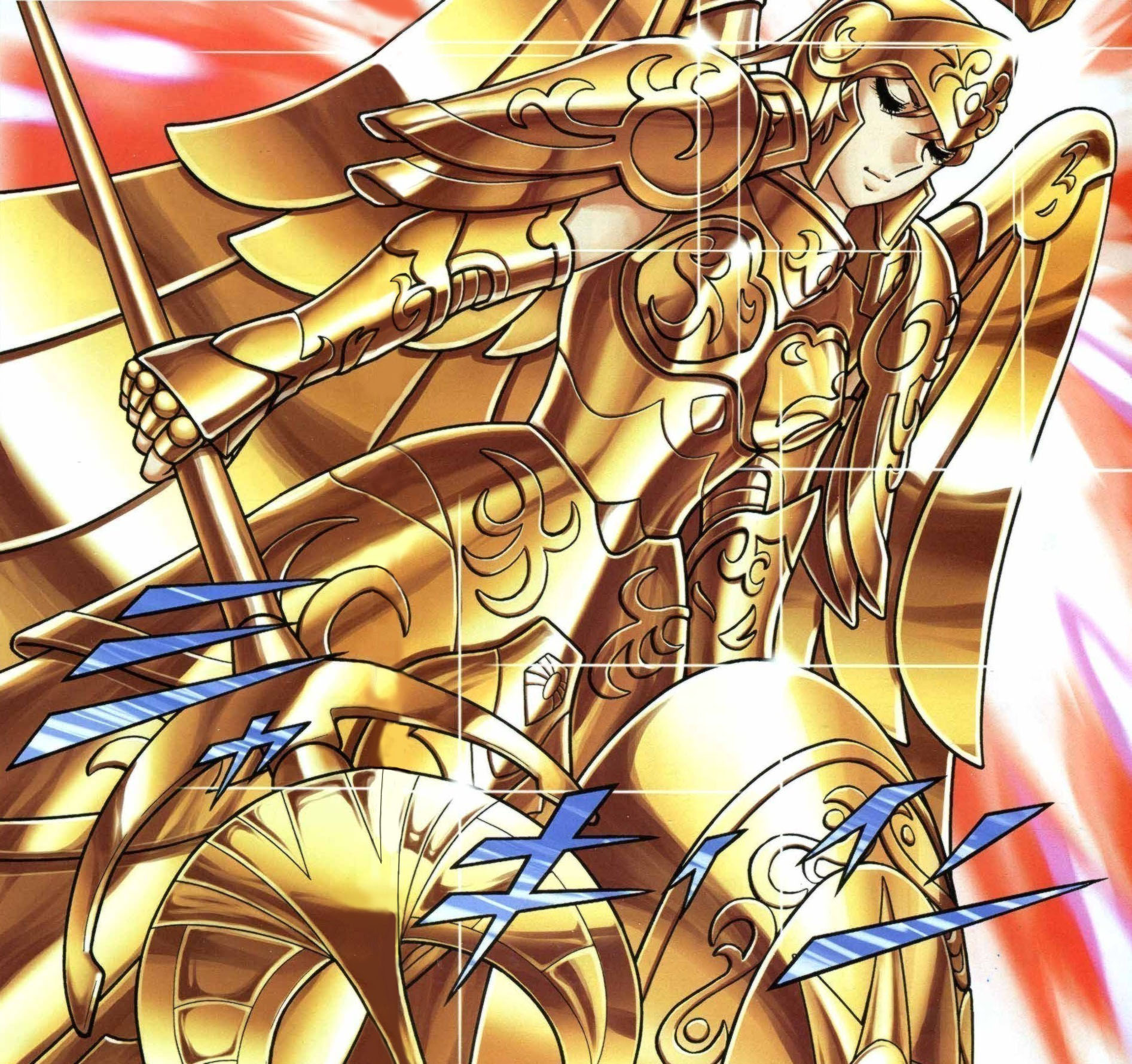 Saint Seiya: Next Dimension Athena's Cloth - Minitokyo