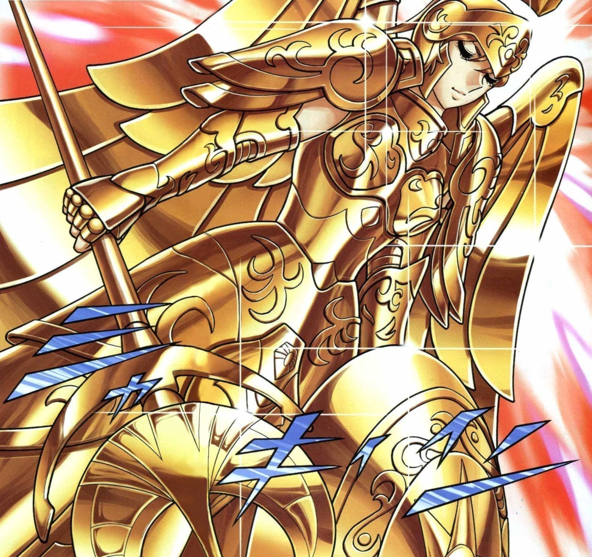 Saint Seiya: Next Dimension: Next Dimension Athena's Cloth