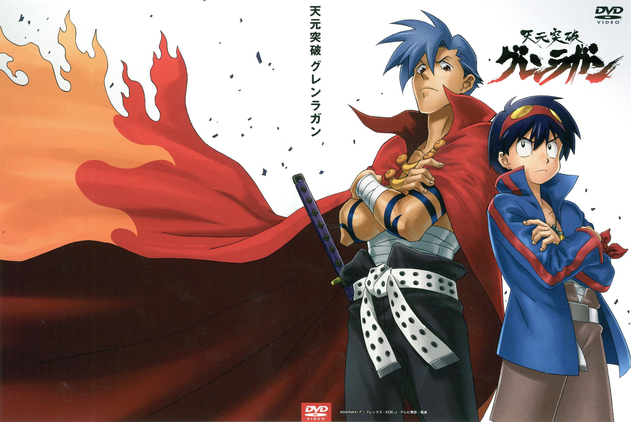 Épinglé par YuiRyo sur Kill la Kill | Anime