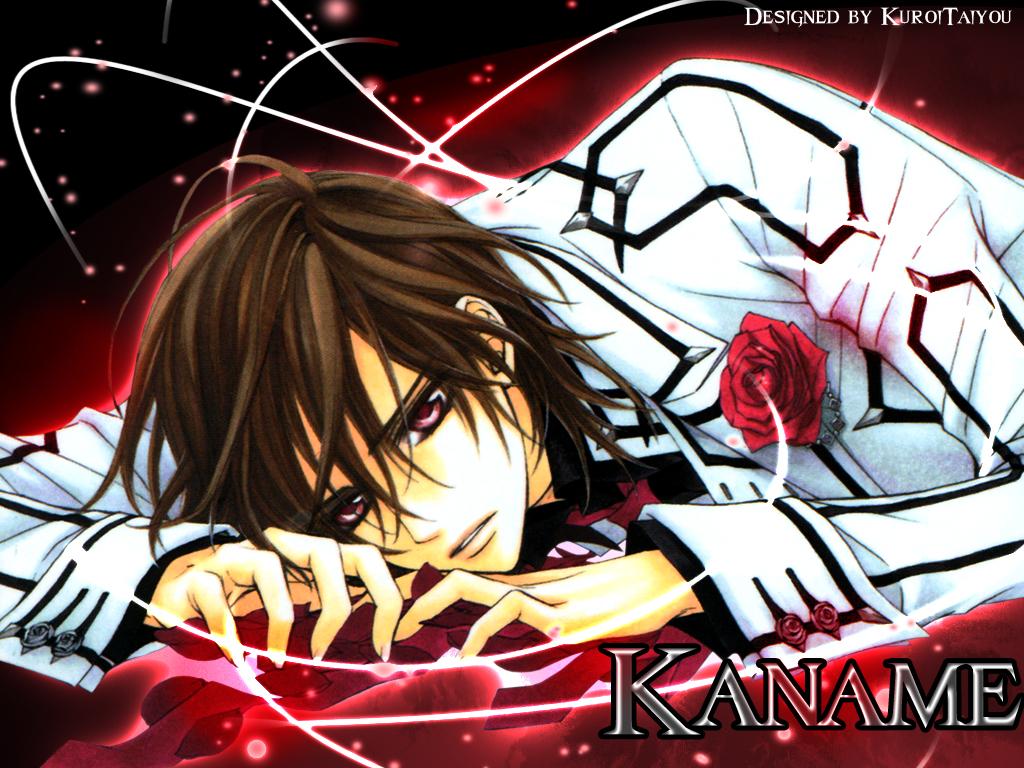 Vampire Knight Wallpapers - Wallpaper Cave  Vampire Knight Kaname Wallpaper