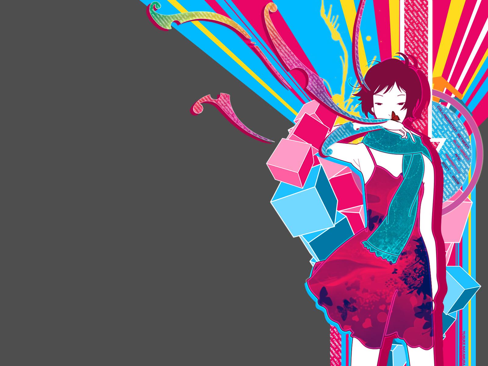 Yusuke Nakamura Wallpaper And Scan Gallery Minitokyo