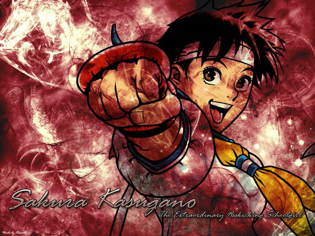 Street Fighter Wallpaper Extraordinary Sakura Wallpaper Minitokyo