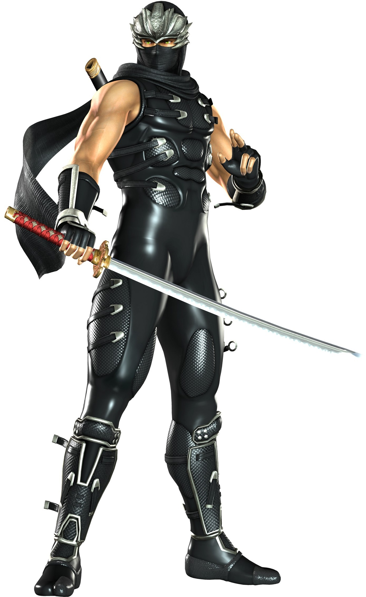 ryu hayabusa costumes wallpaper - photo #17