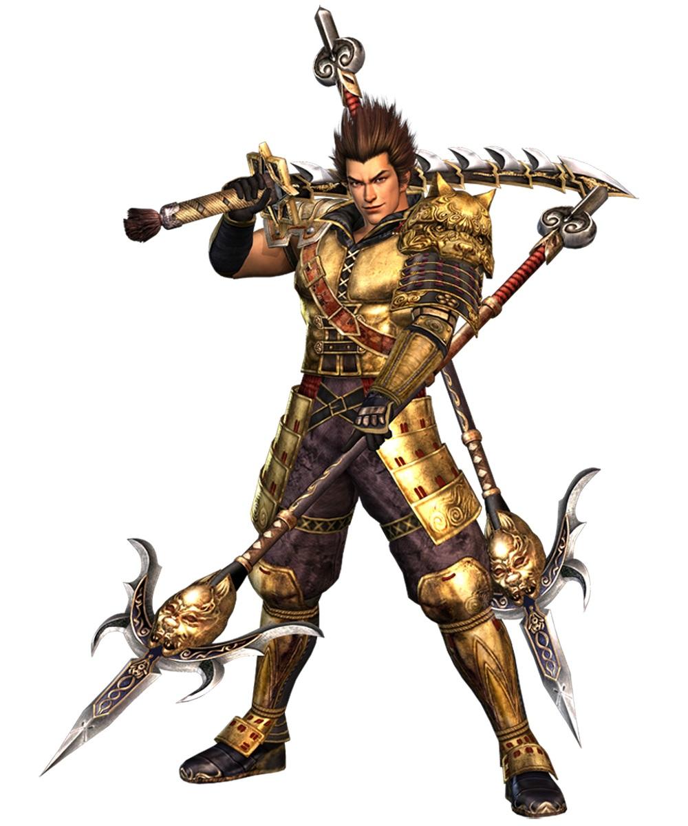 Warrior orochi 2 mod porn pics porn image