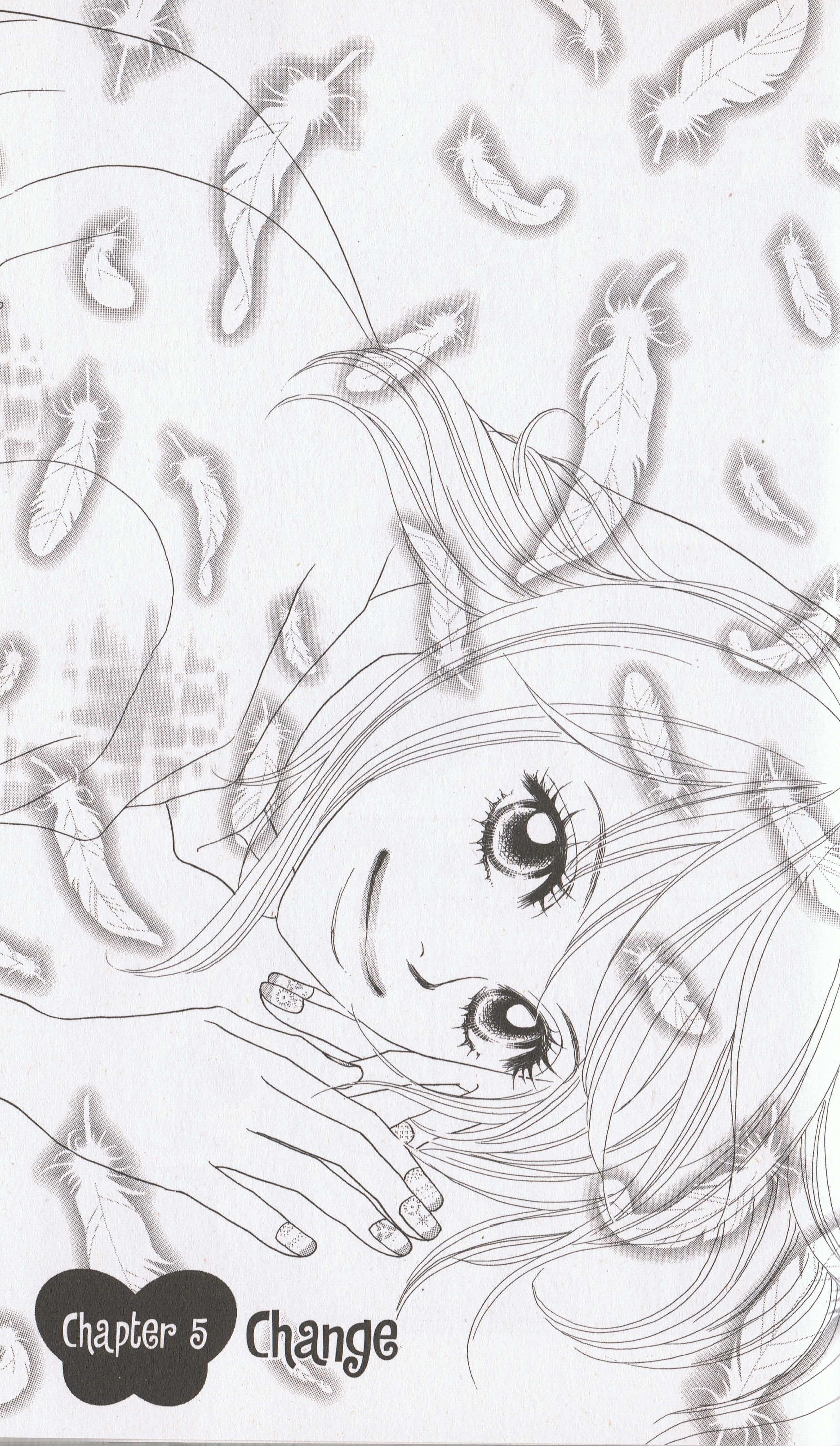 Hana-akari, an art print by Juri Ueda - INPRNT
