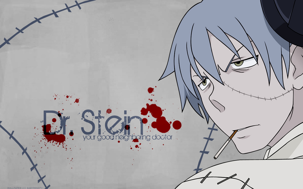 stein soul eater wallpaper - photo #17