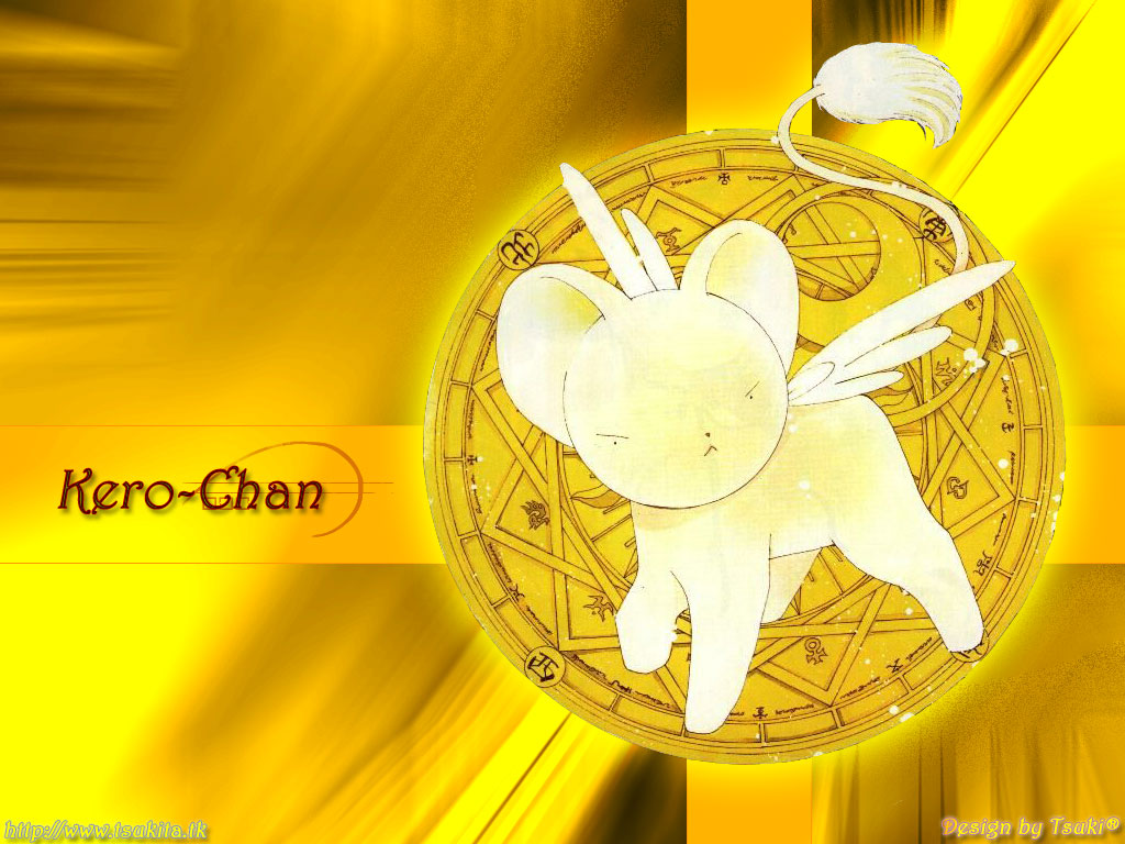 kero chan wallpaper - photo #15