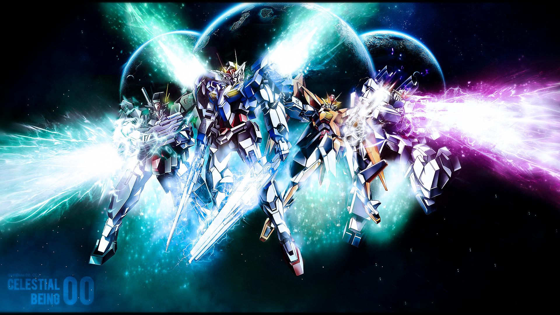 Gundam 00 Gundam Wallpapers Mobile Suit Gundam 00 Gundam 00