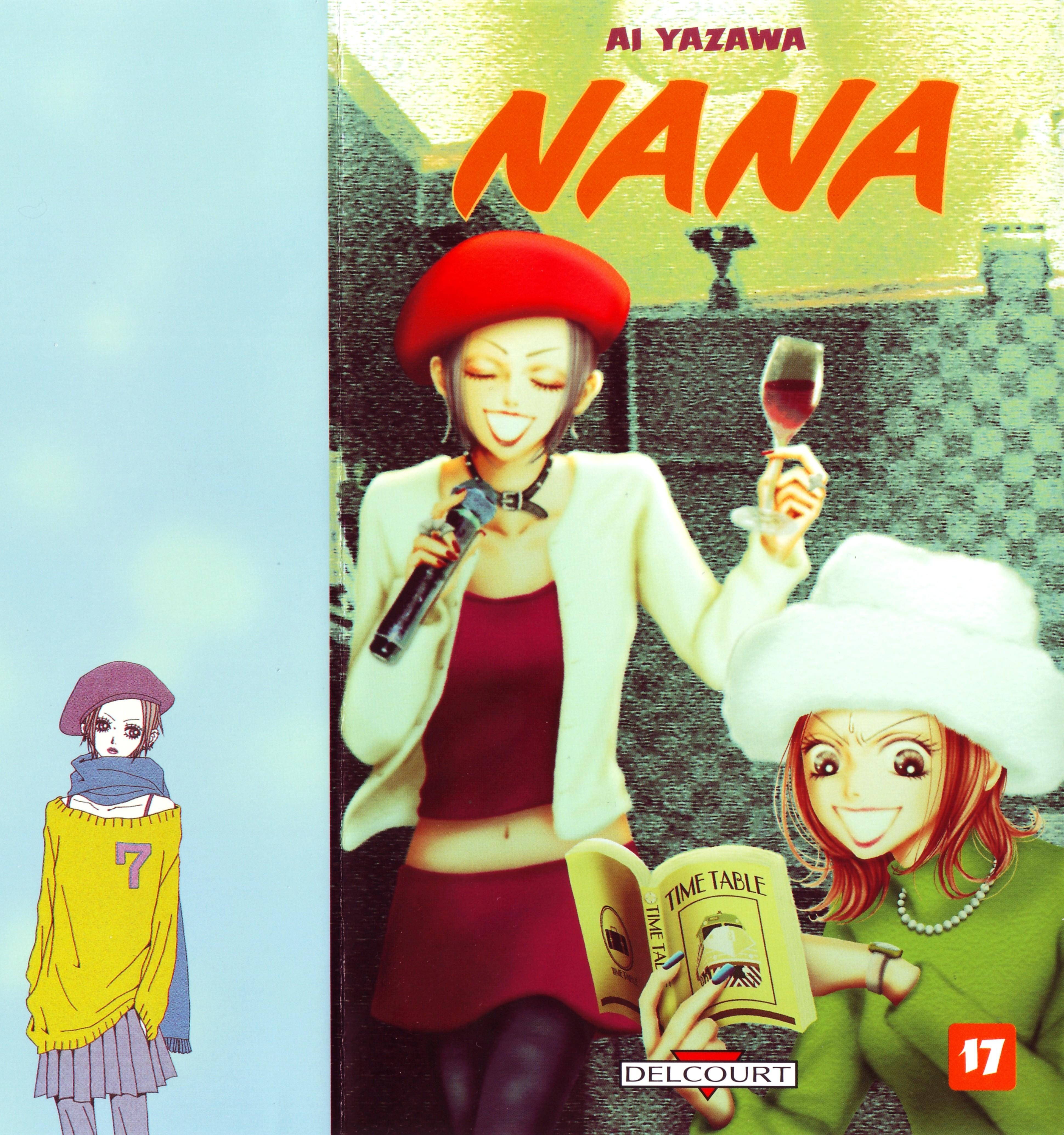 NANA: Nana Vol.17
