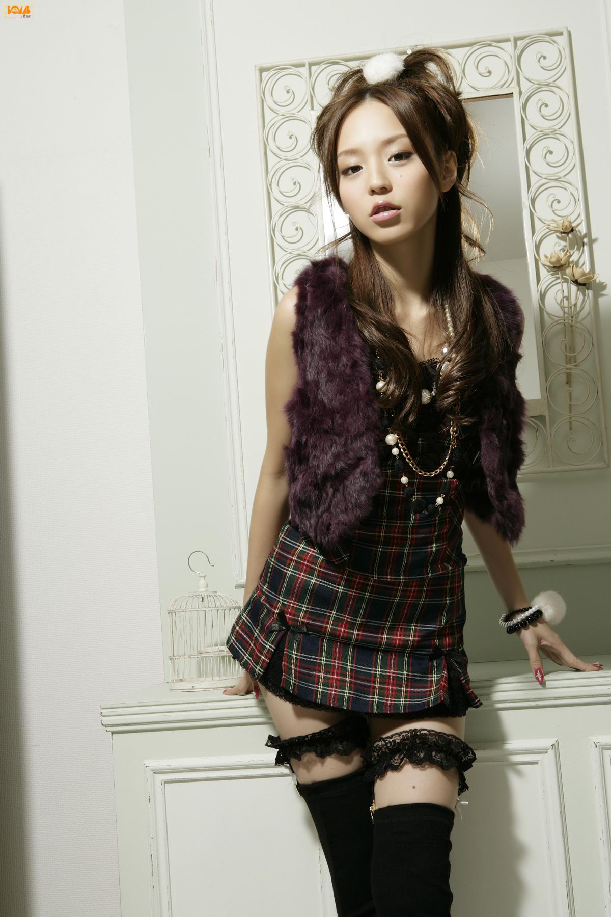 Японки в платье 15 фотография