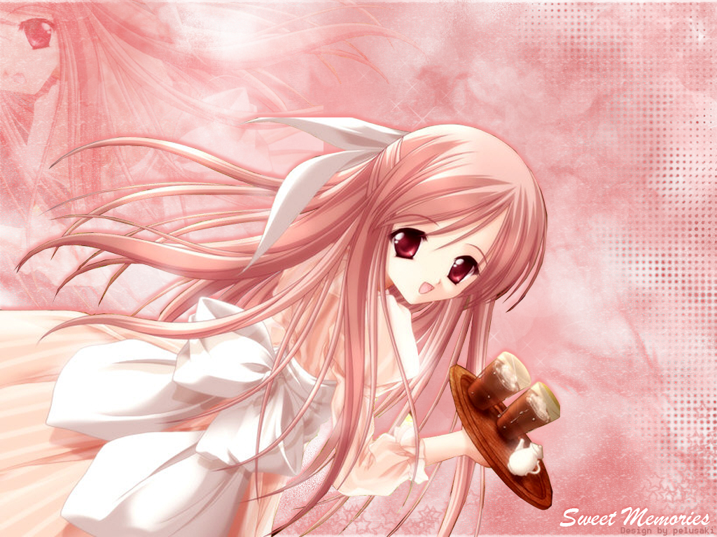 cute anime angel wallpaper - photo #19