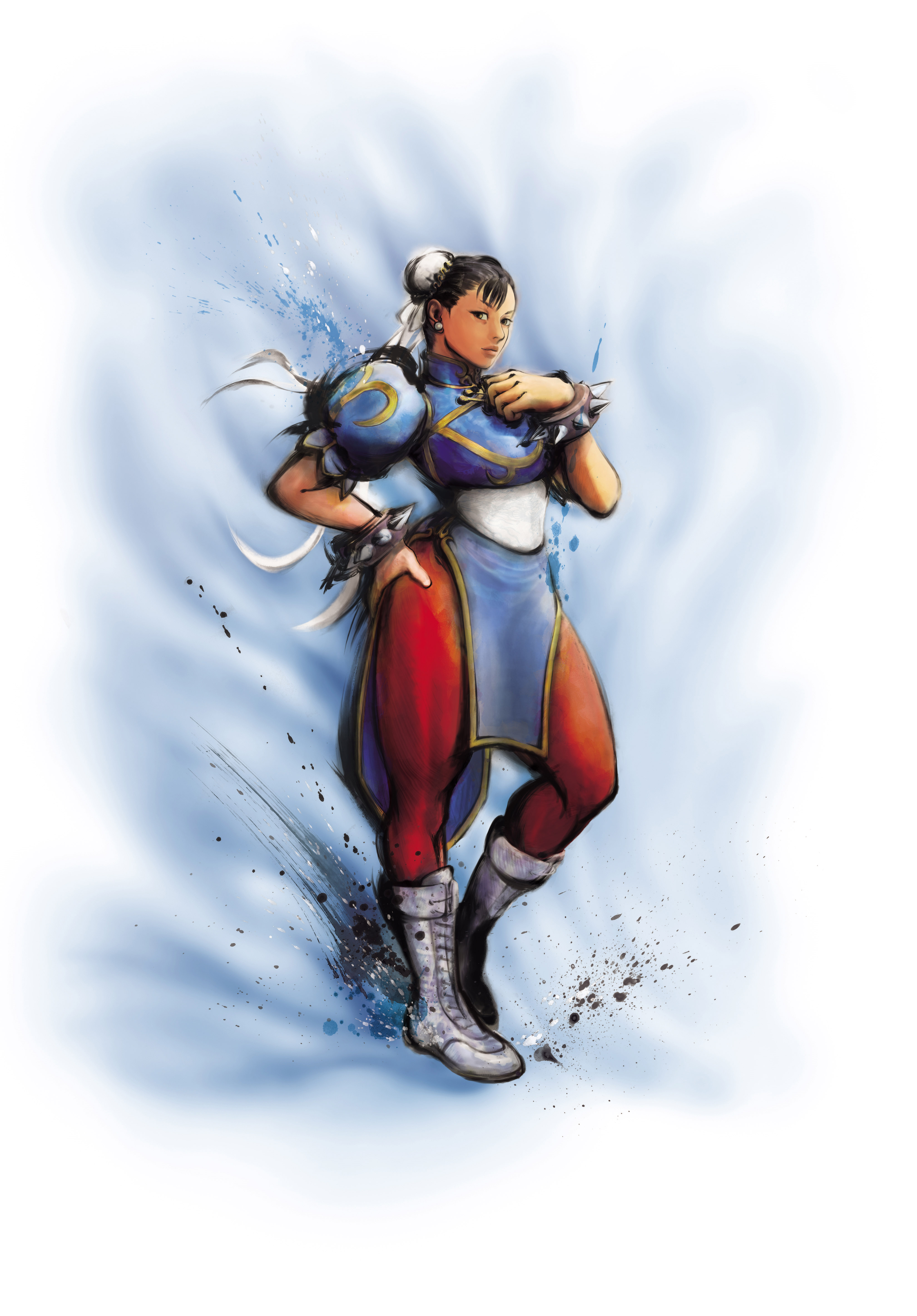 Image - Chun Li MvsC3-FTW.png   Street Fighter Wiki   FANDOM powered by Wikia