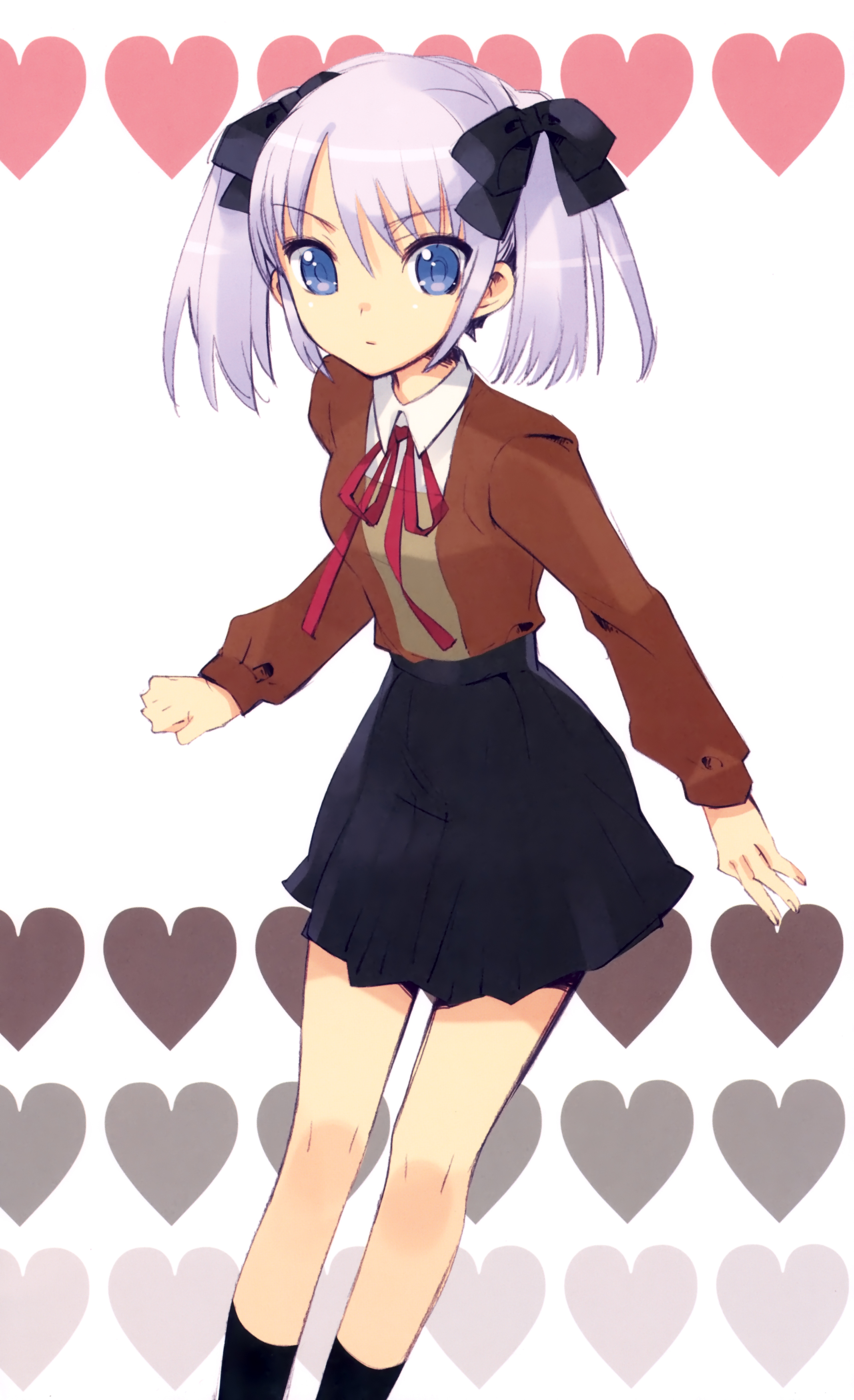 Seifuku syojo