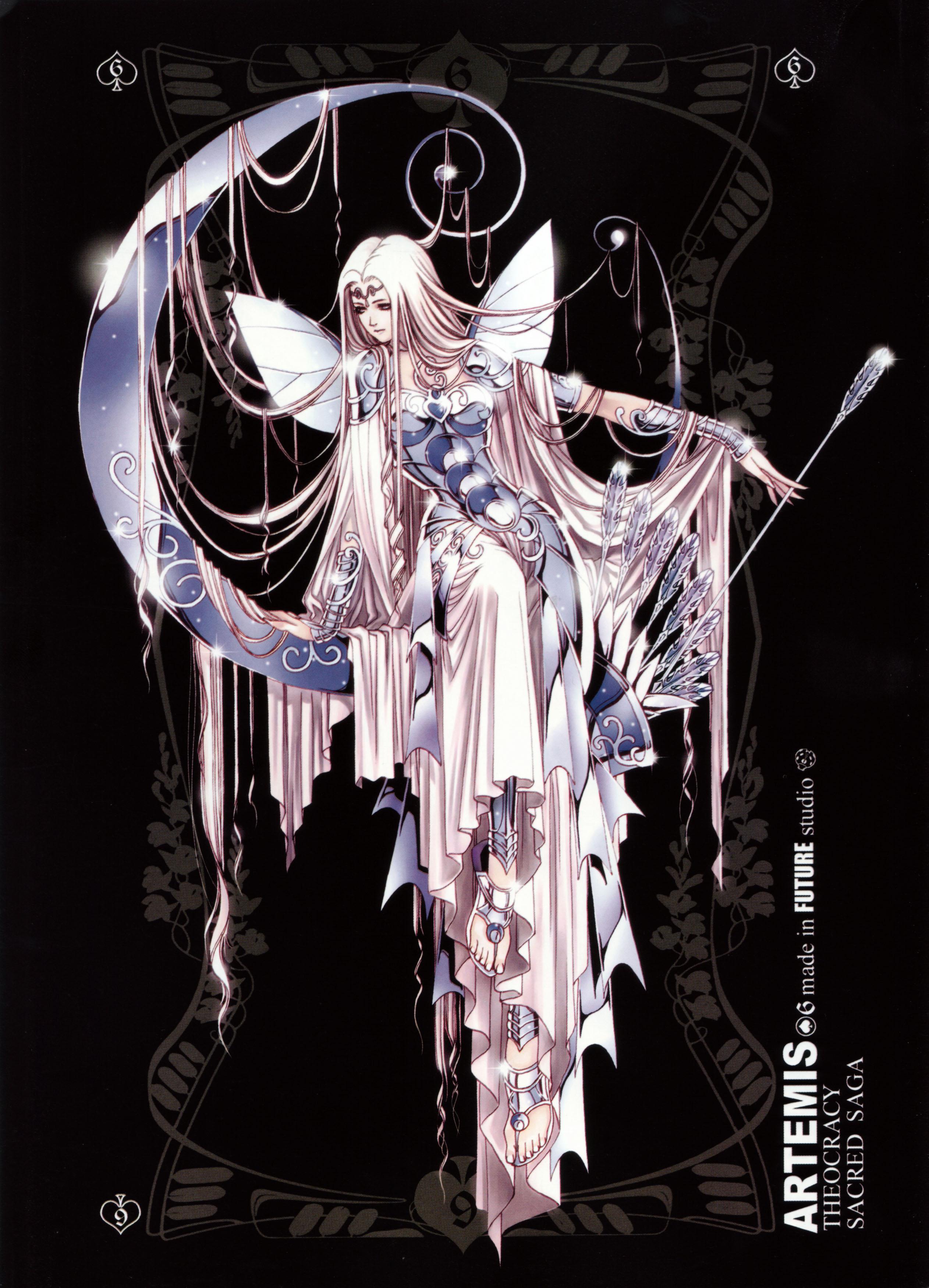 Dioses -Sacred saga Minitokyo.Saint.Seiya.292808