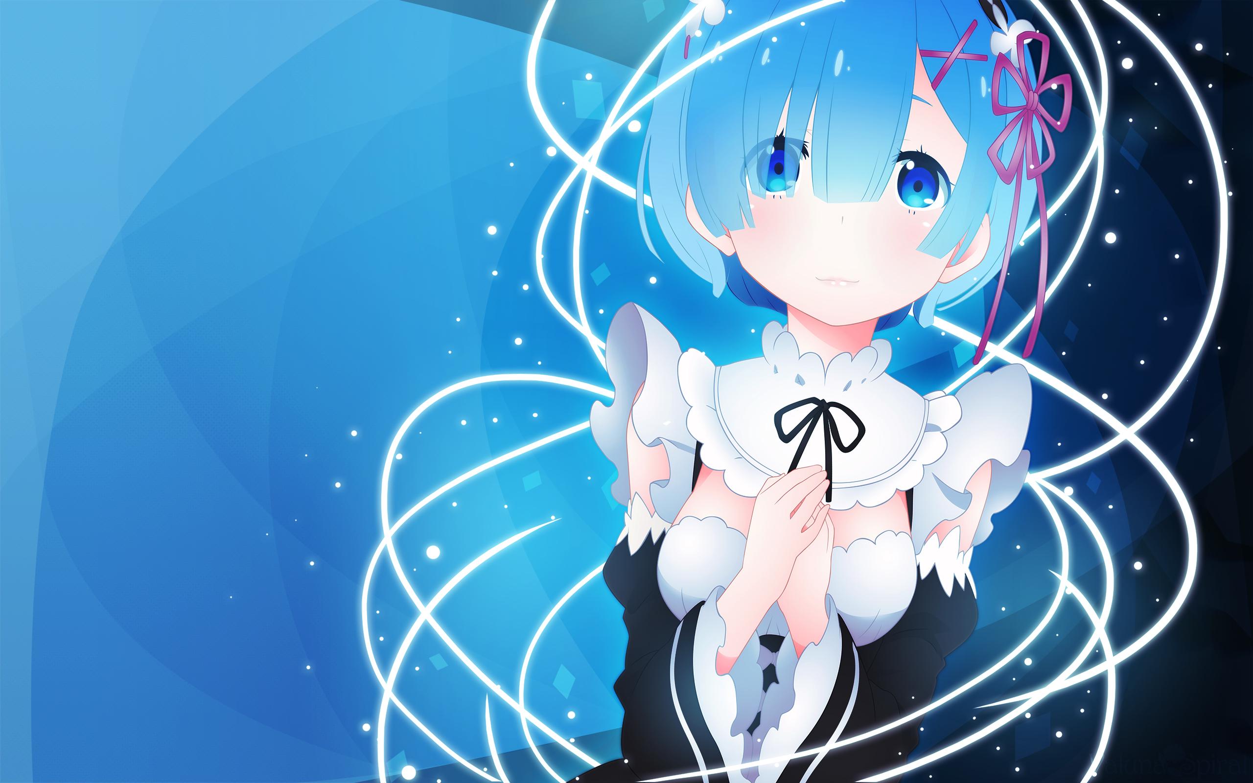 Re:Zero Wallpaper: Wishing - Minitokyo