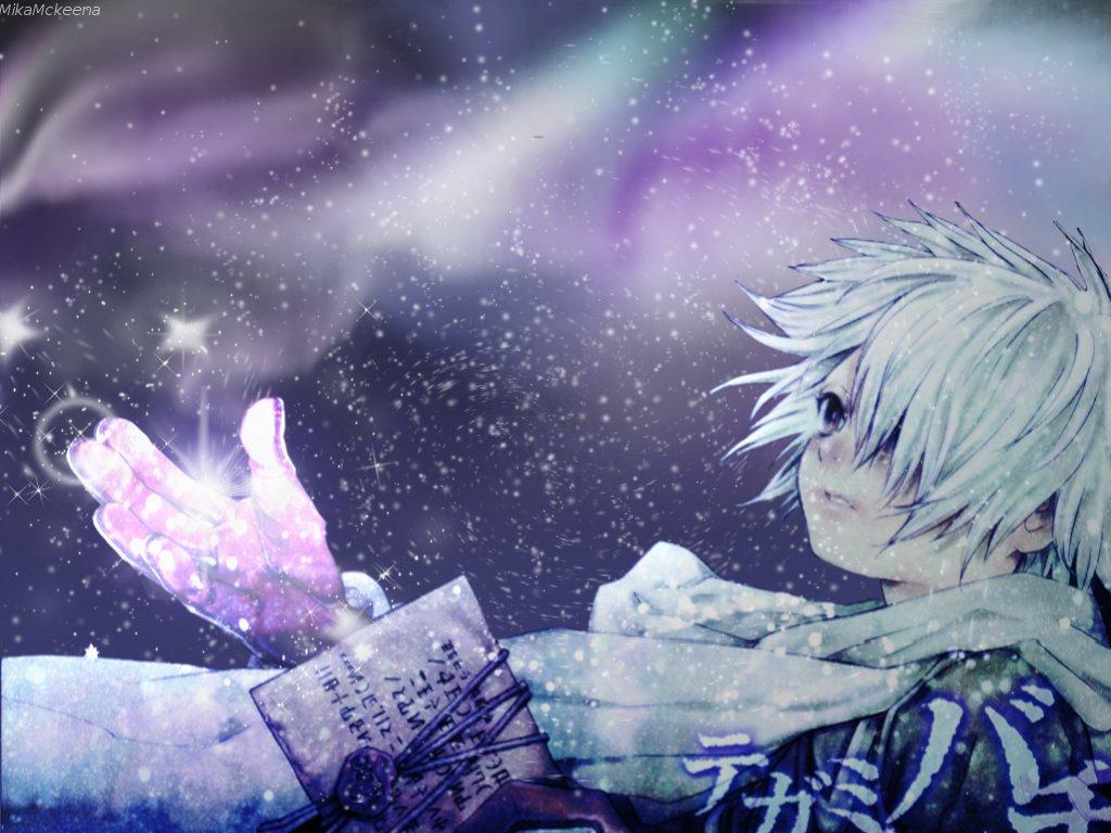 Image Result For Anime Wallpaper Night Skya