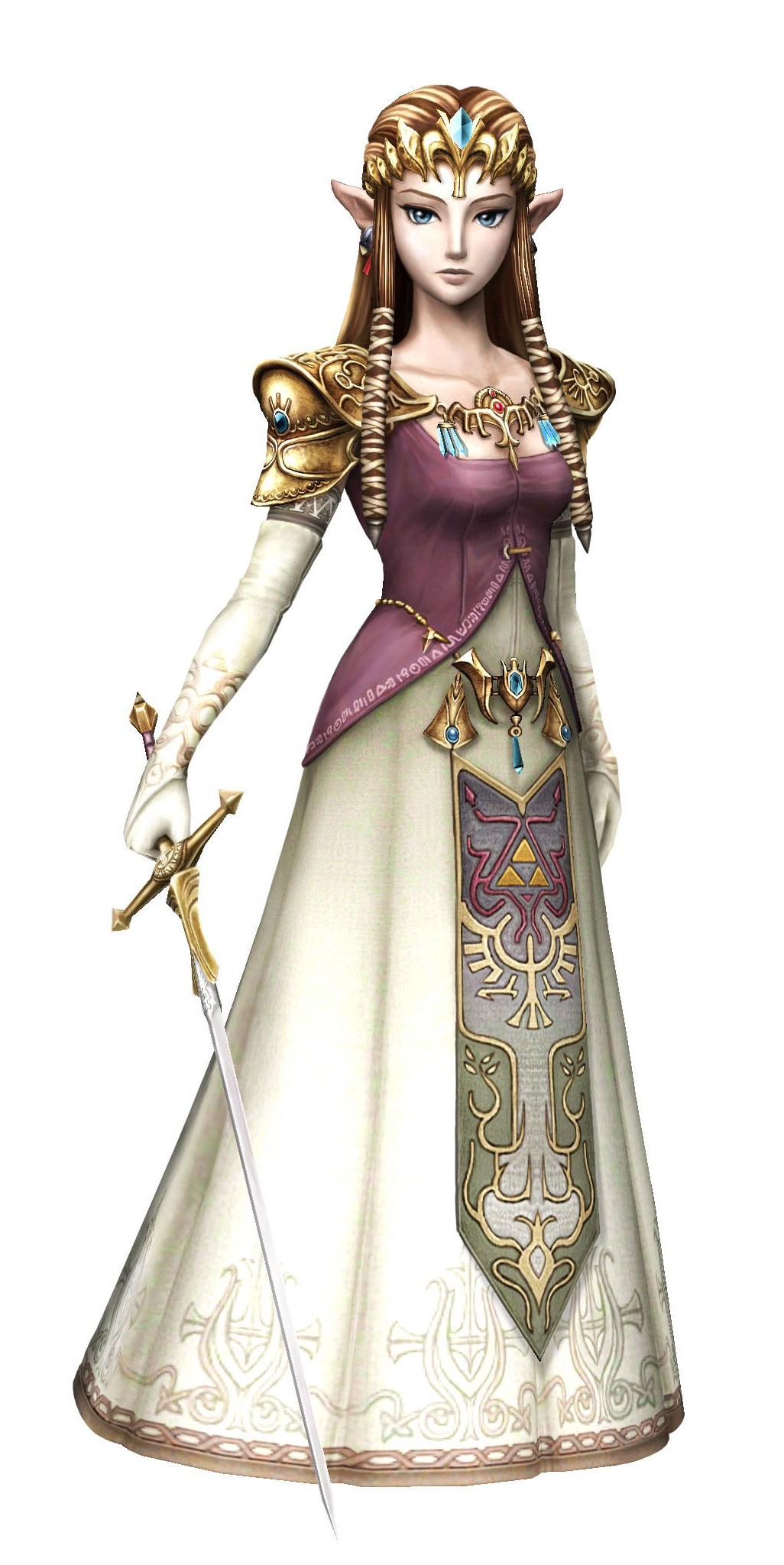 Zelda Twilight Princess • ZELDA Emulator