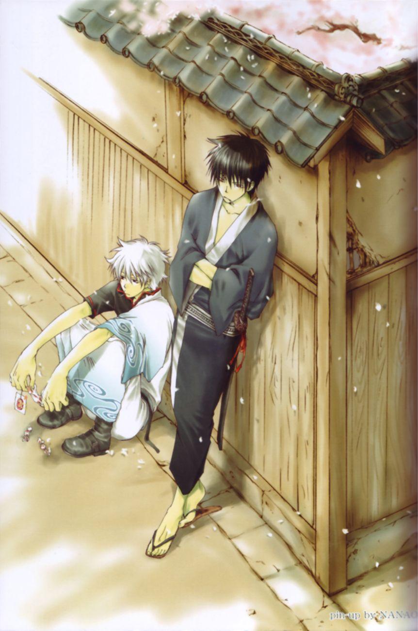 Hijikata Gintama Wallpaper Gintama Toshiro Hijikata