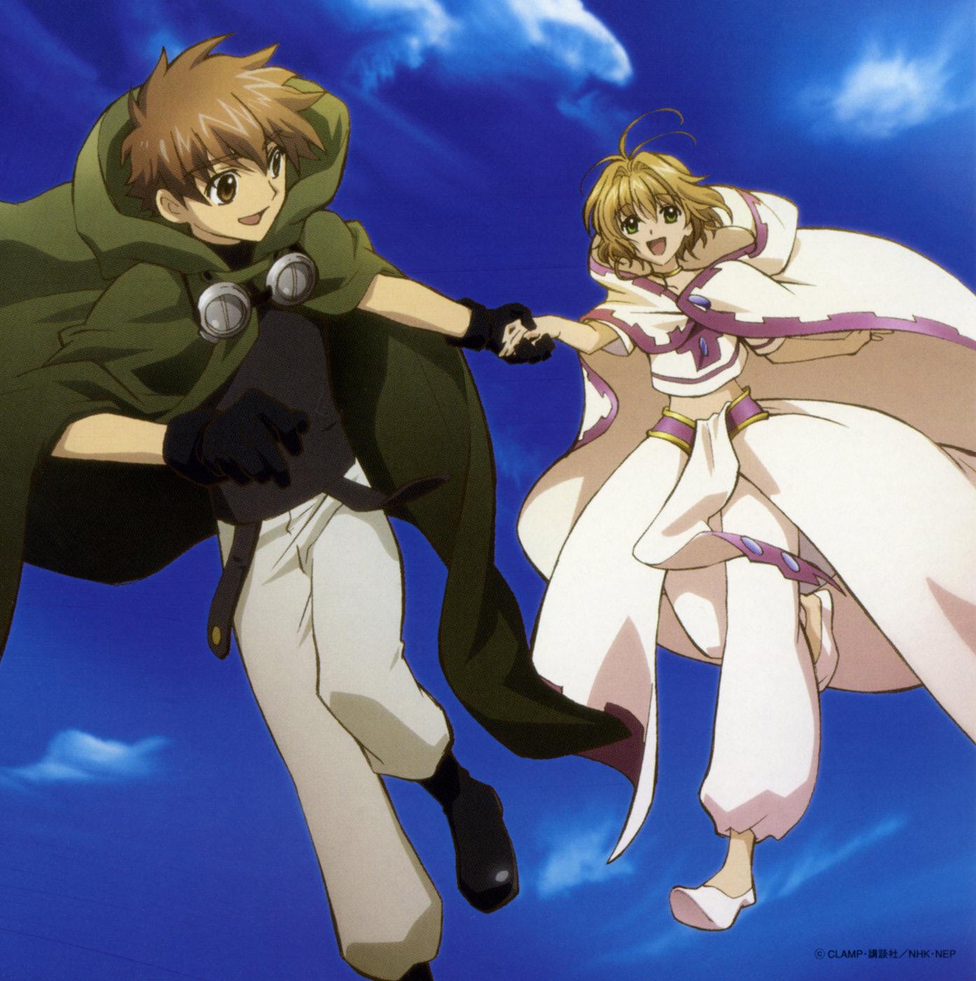 Tsubasa Reservoir Chronicle: Tsubasa Chronicle 2nd Series