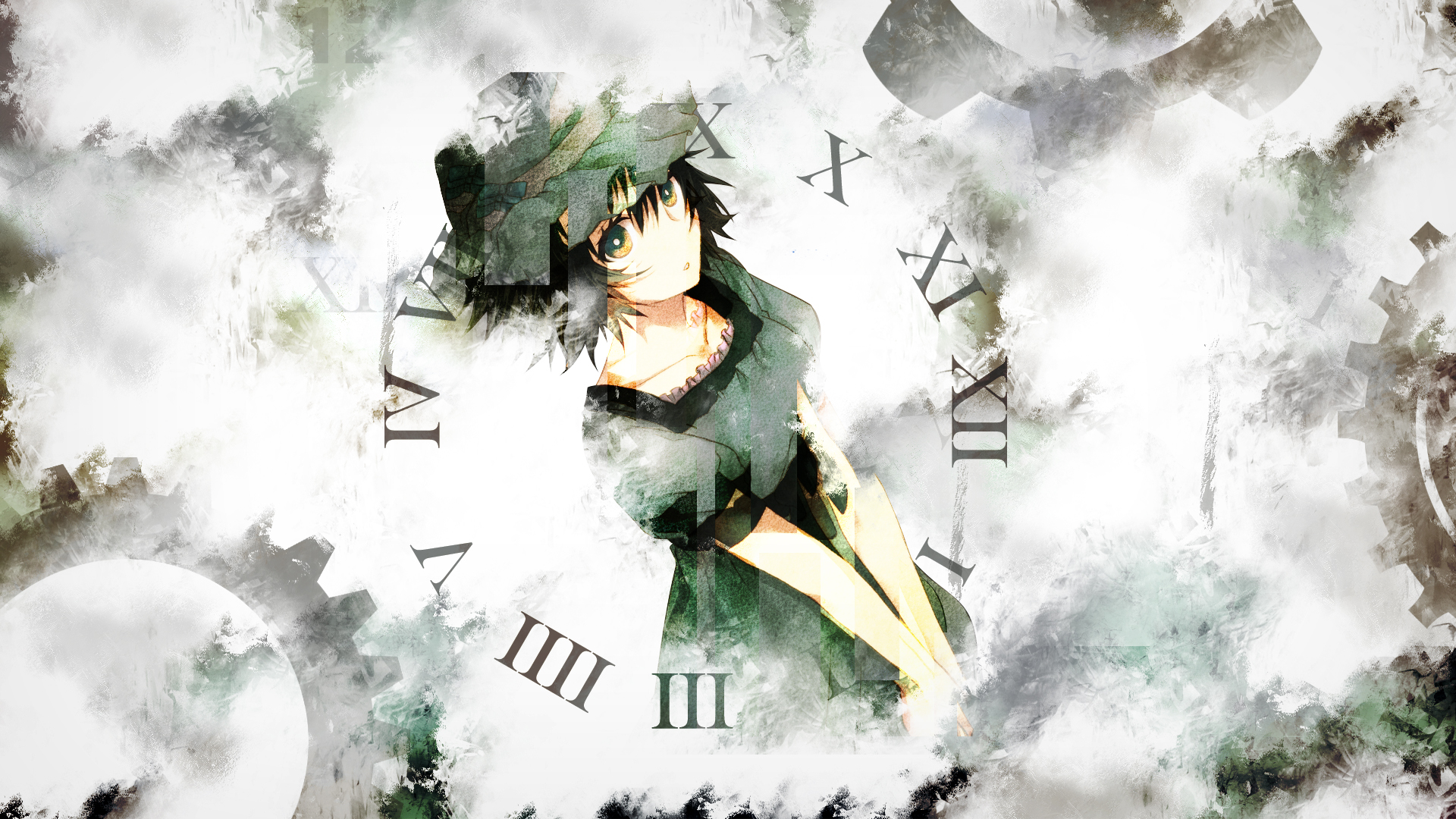 Anime by the picture (100) Quiz - By KenKaneki2134