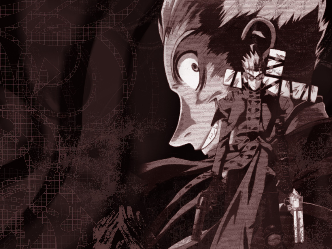 The Best Trigun Wall Paper  Gif
