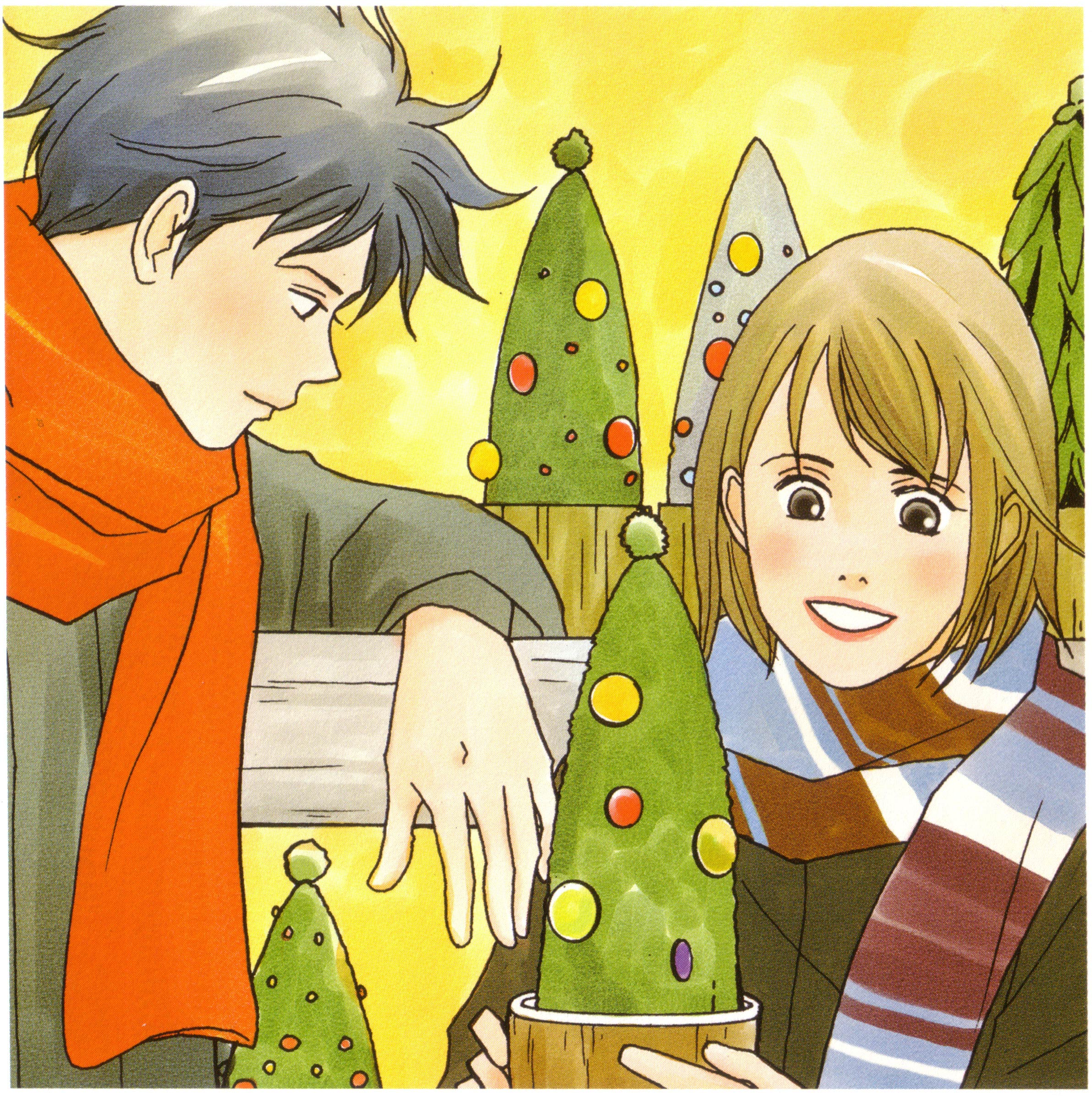 Nodame Cantabile Nodame Vol 13: Nodame Cantabile: Nodame Cantabile Selection CD Book Pg 26