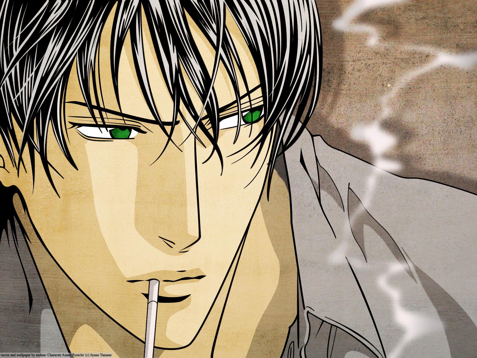 Image Result For Asami Anime Live Wallpaper Download