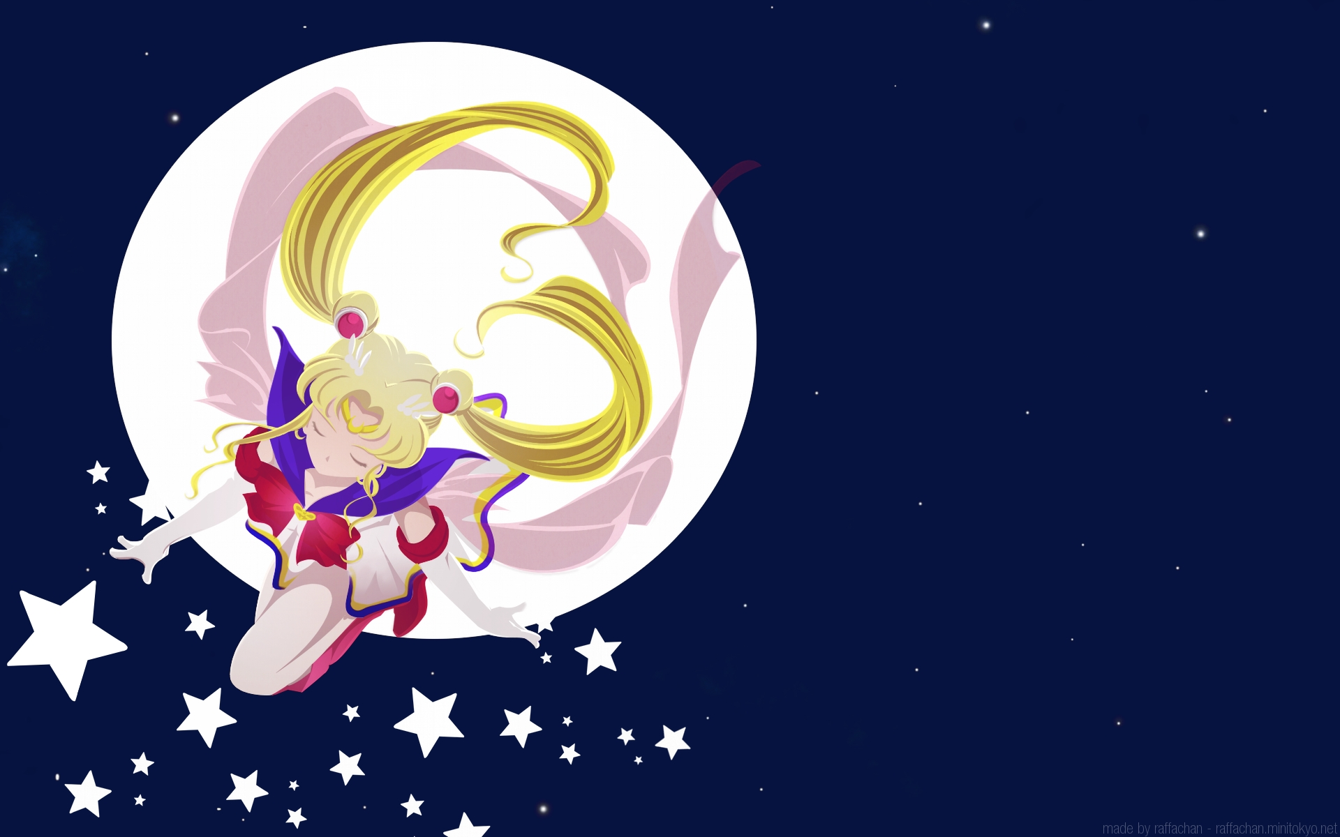 bishoujo senshi sailor moon wallpaper and scan gallery minitokyo