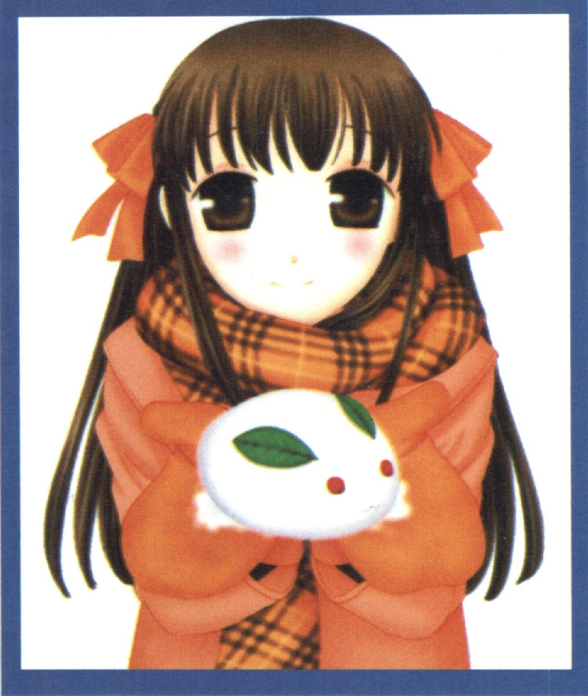 Fruits Basket: Snow Bunny