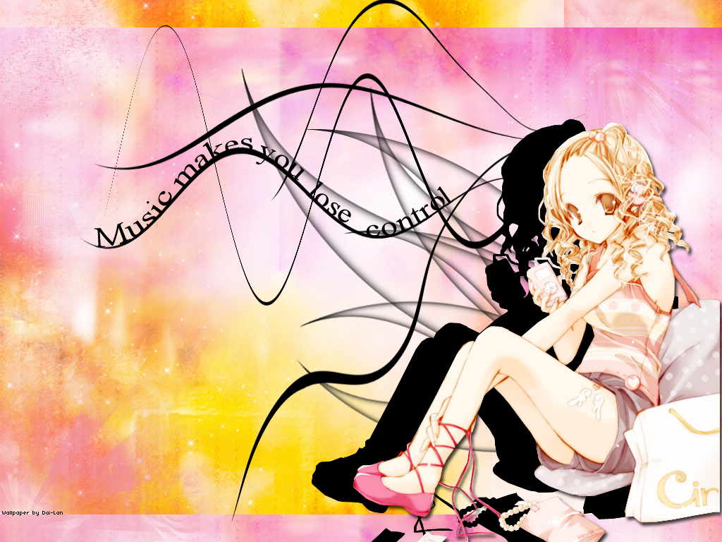 Anime wallpaper music makes you lose control minitokyo - Anime wallpaper music ...