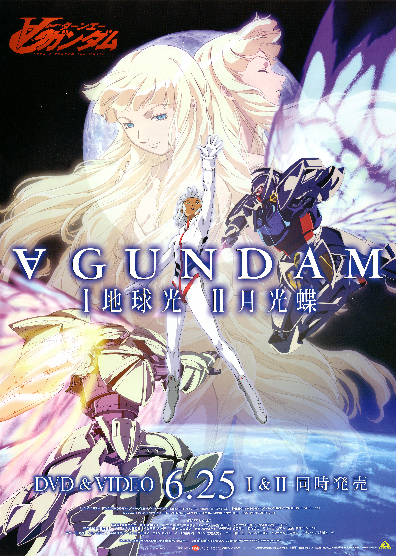 Turn-A Gundam movie