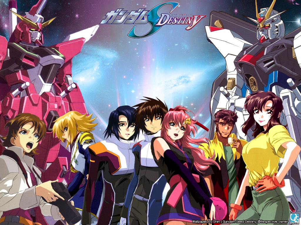 Mobile Suit Gundam Seed Destiny Wallpaper Archangel Minitokyo
