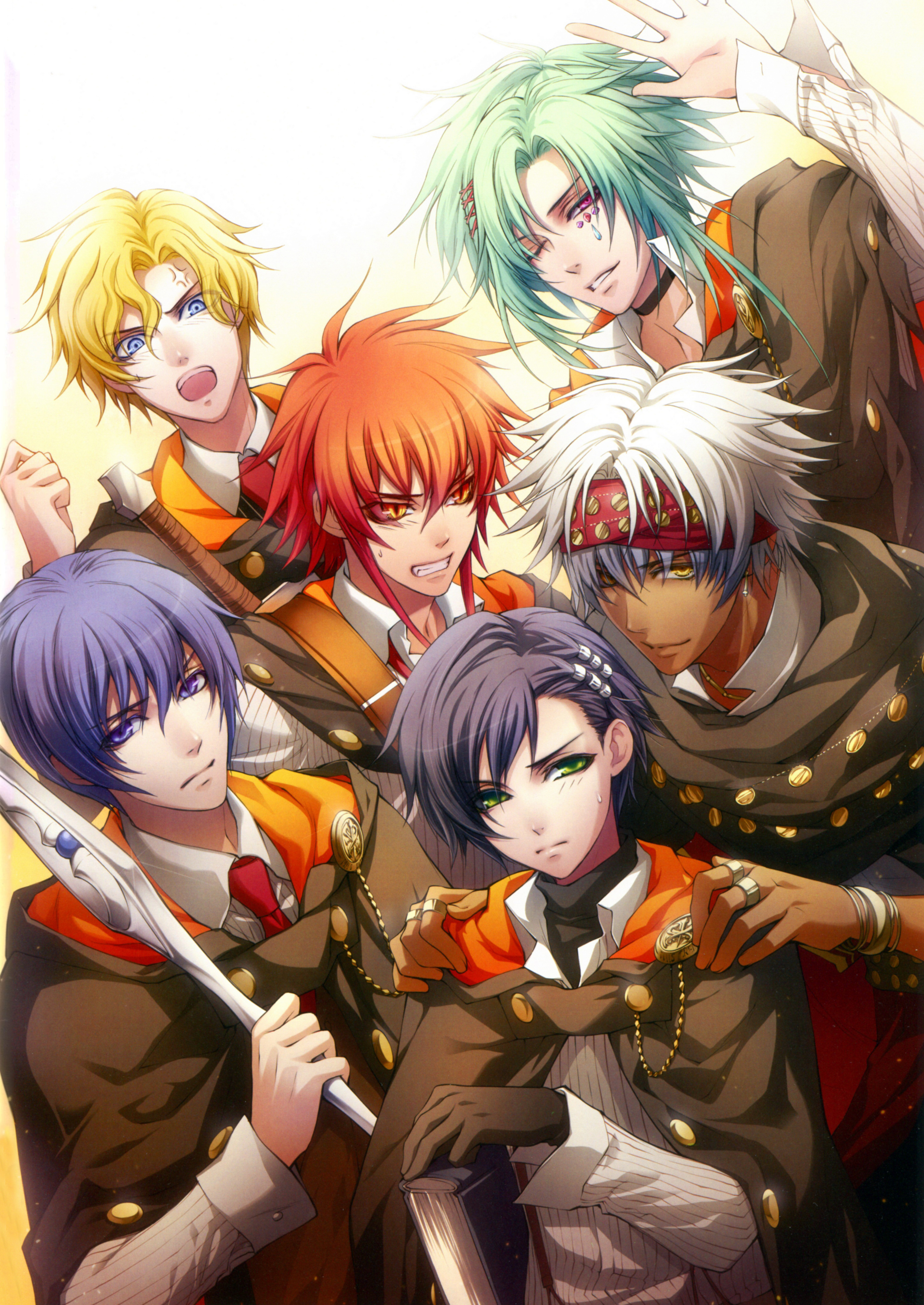 Otome games images wand of fortune wallpaper photos 35037544