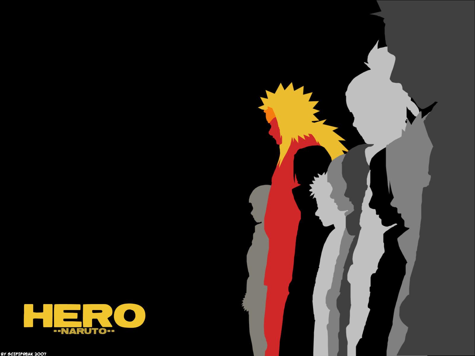 Best Wallpaper Naruto Silhouette - 324972  Gallery.jpg
