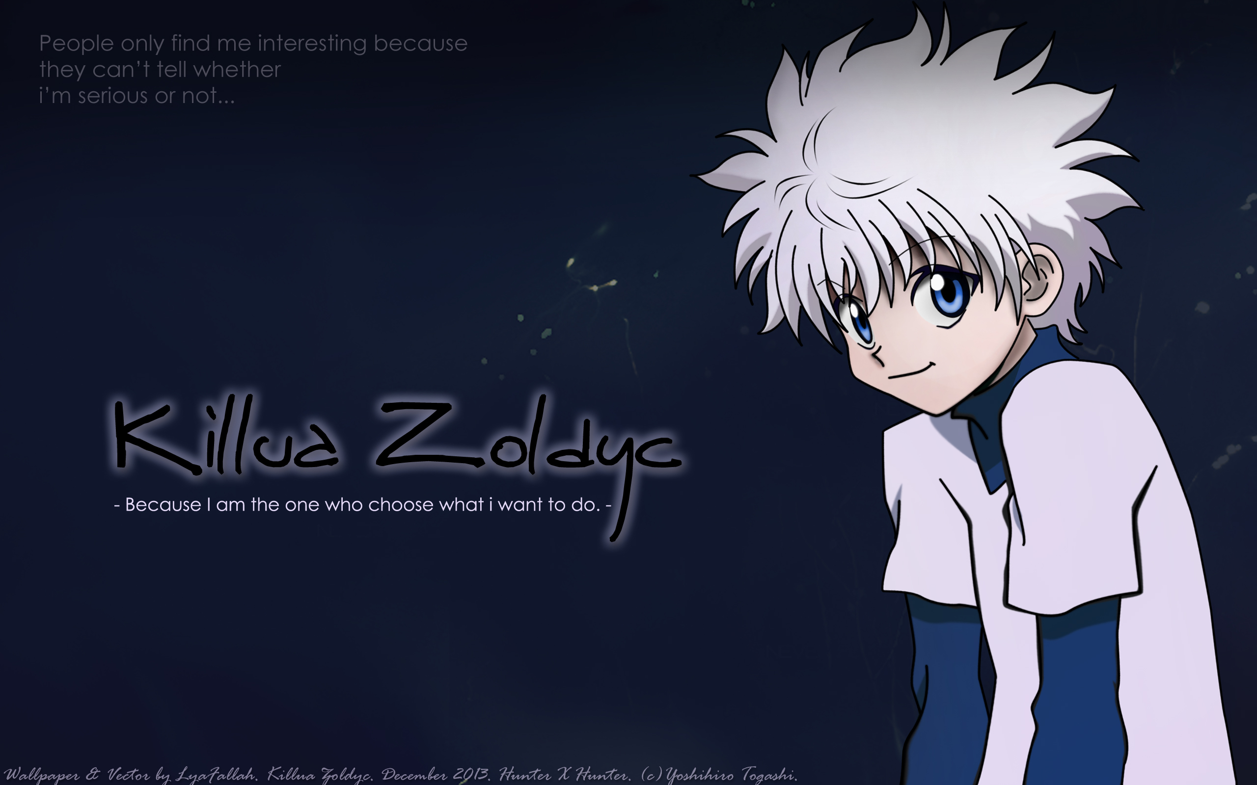 Hunter x hunter wallpaper and scan gallery minitokyo voltagebd Gallery