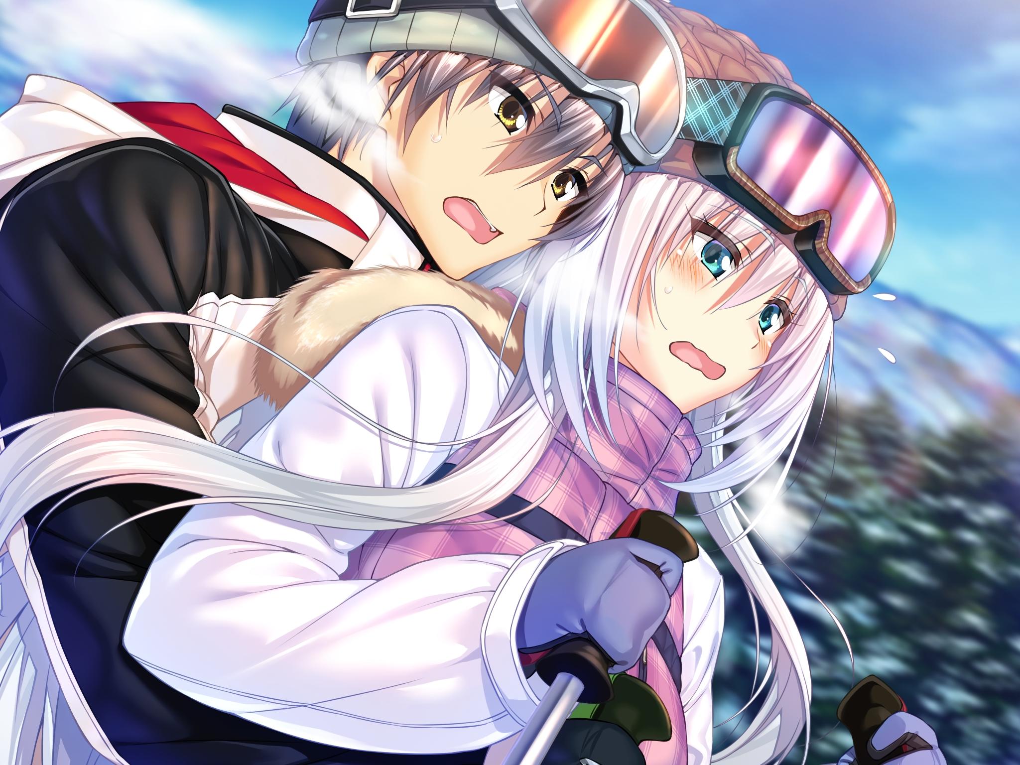Pin de Pinkakao s2 em Anime / Mangá Couples em 2020