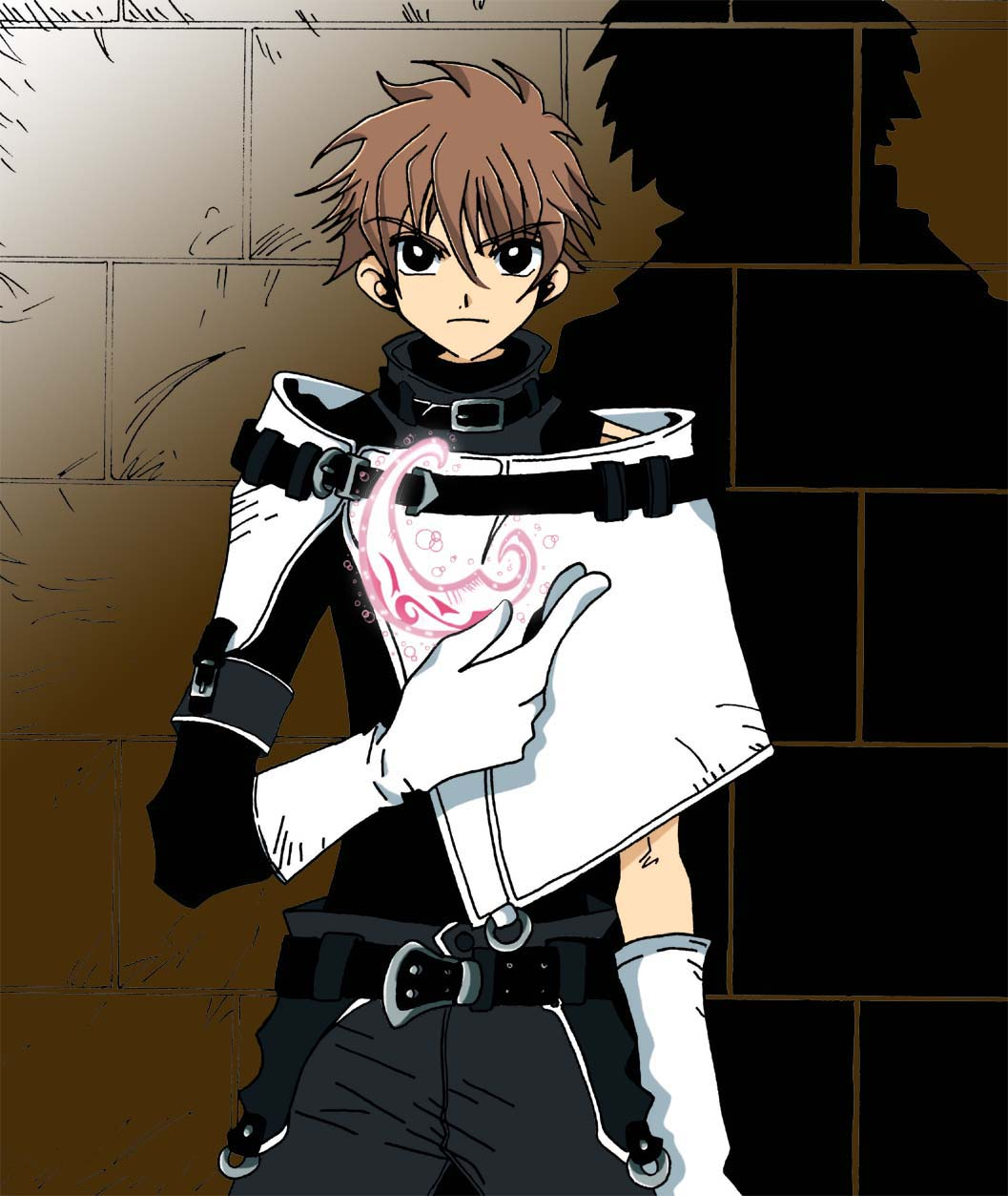 Tsubasa Reservoir Chronicle I Will Save You