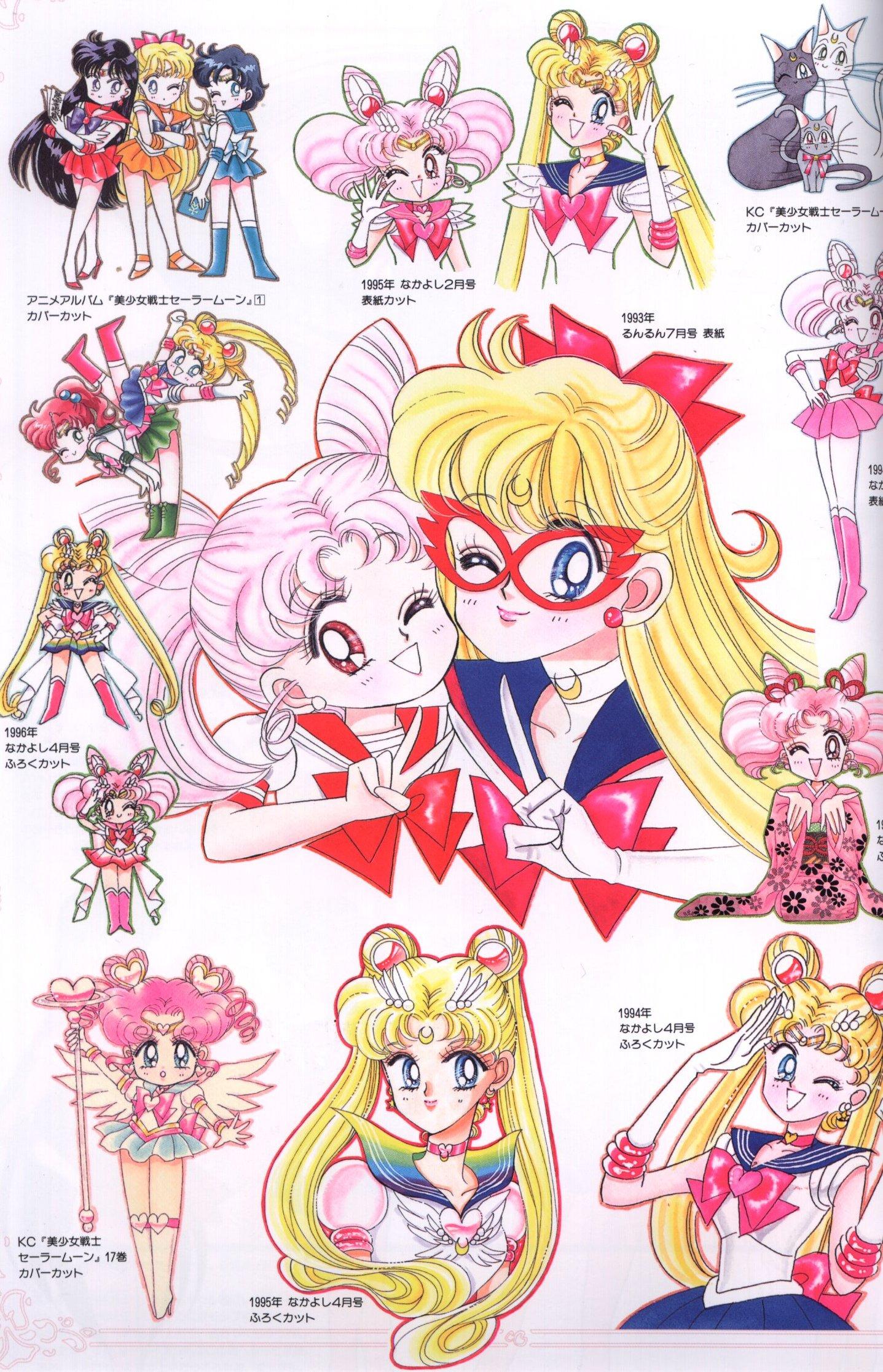 1000 Images About Sailor Moon On Pinterest Sailor Moon