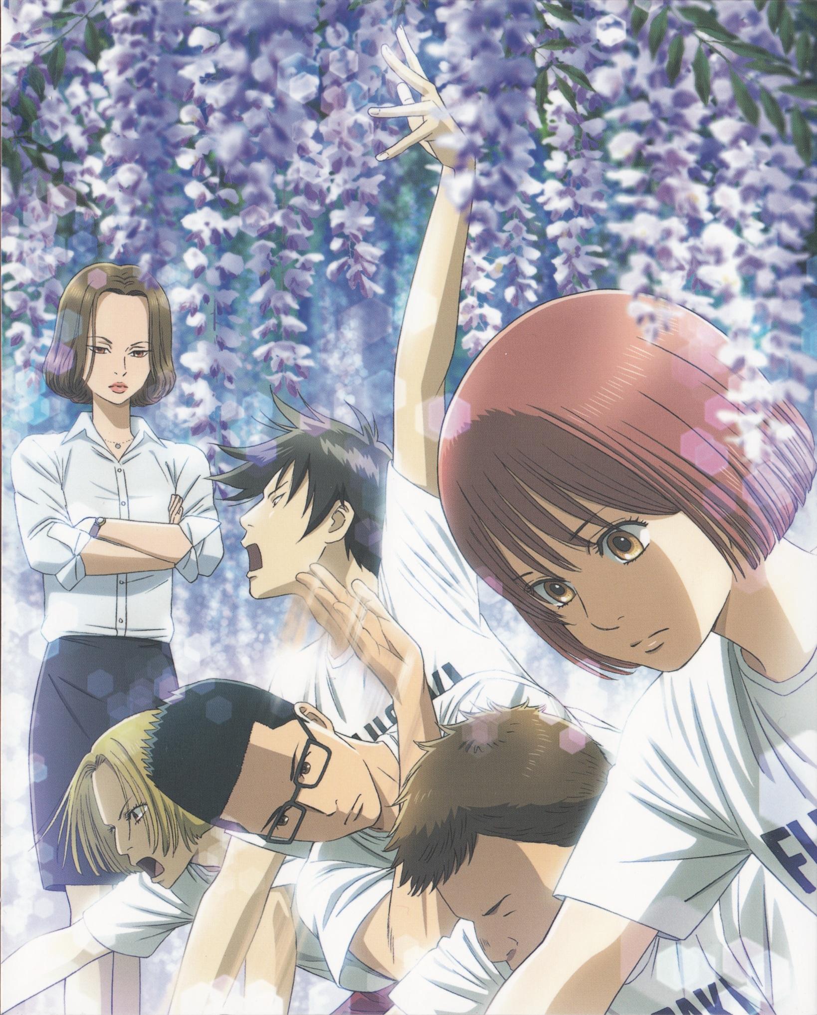 Chihayafuru Season 3: Chihayafuru: 2nd Season Blu-ray BOX2 C.
