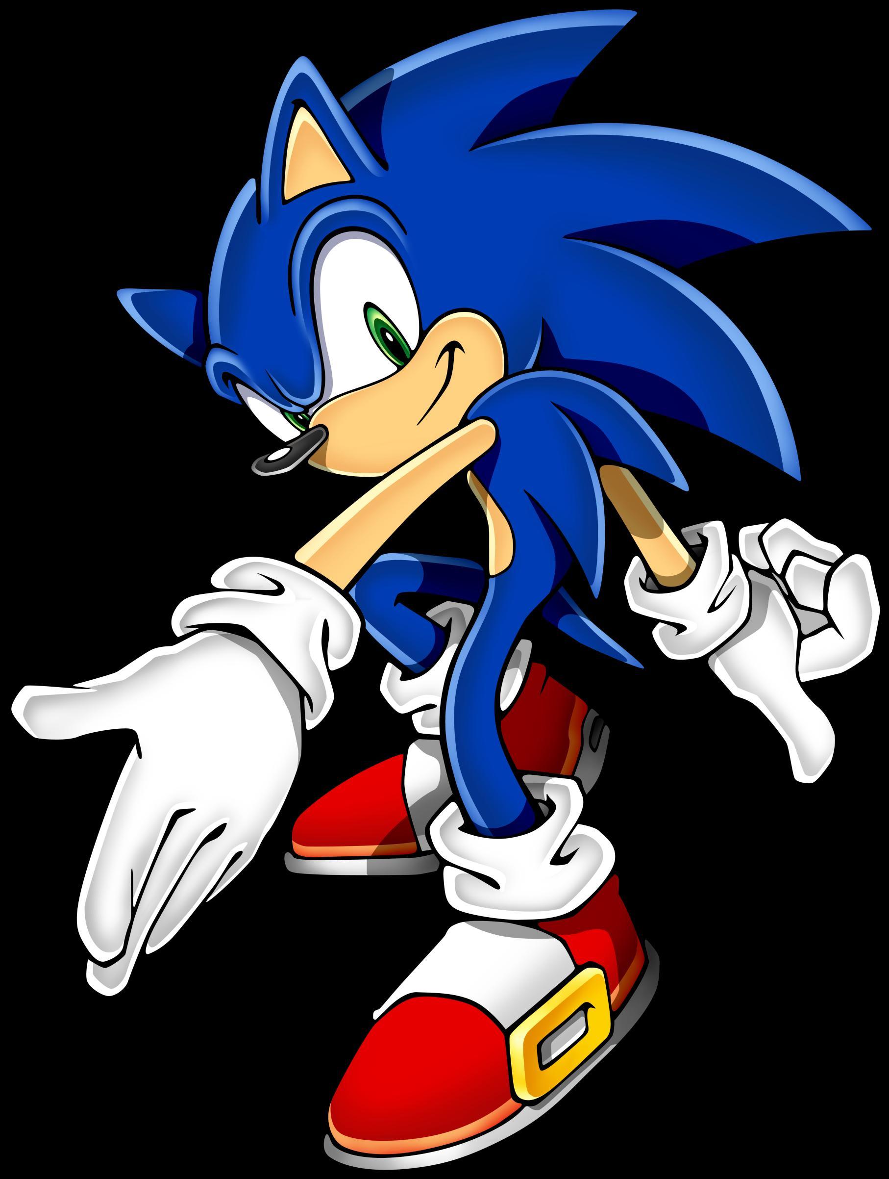 sonic the hedgehog digital - photo #9
