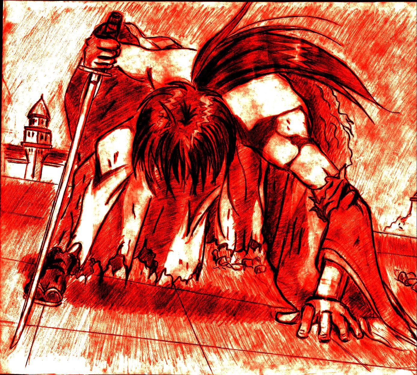 Rurouni Kenshin: Struggle