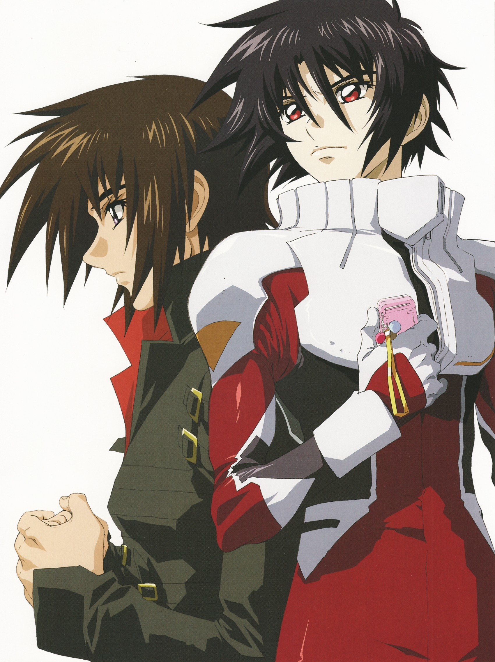 gundam seed realize download