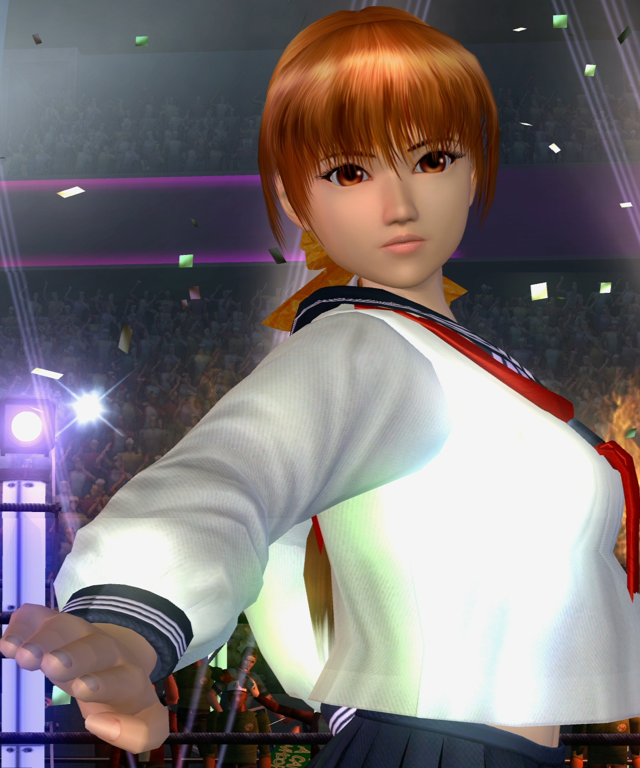 games kasumi dead or - photo #9