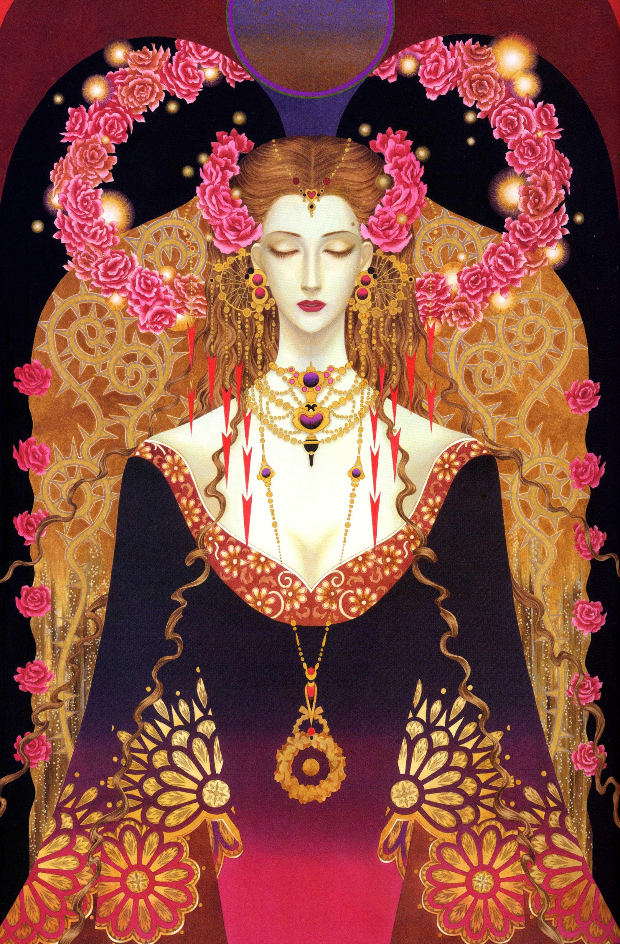Toshiaki kato illustrations on pinterest femme fatale - Steamgirl download ...