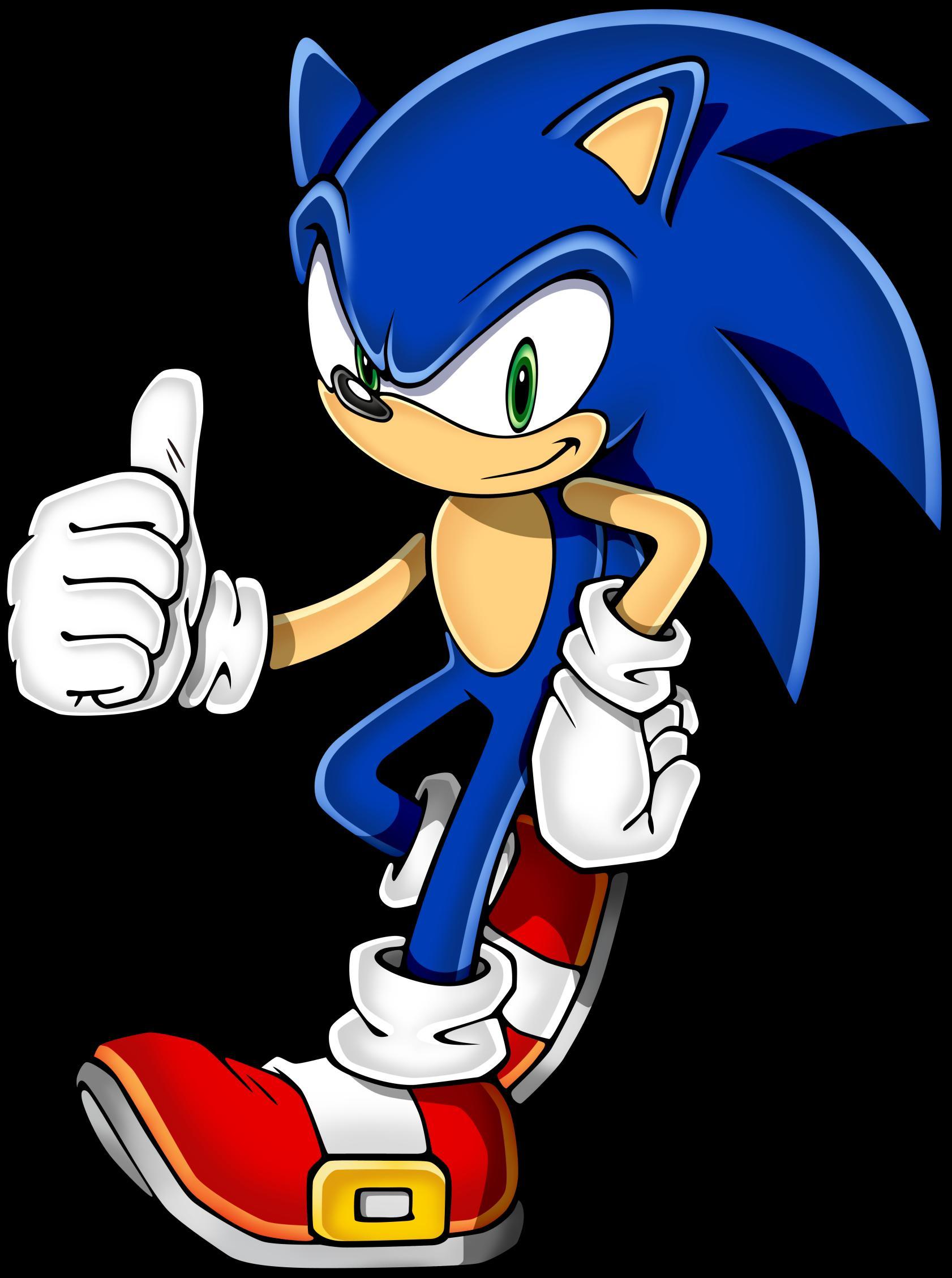 sonic the hedgehog digital - photo #13