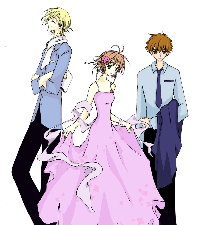 Tags Anime Tsubasa Reservoir Chronicle Fanart Fay D: Tsubasa Reservoir Chronicle: Escorts