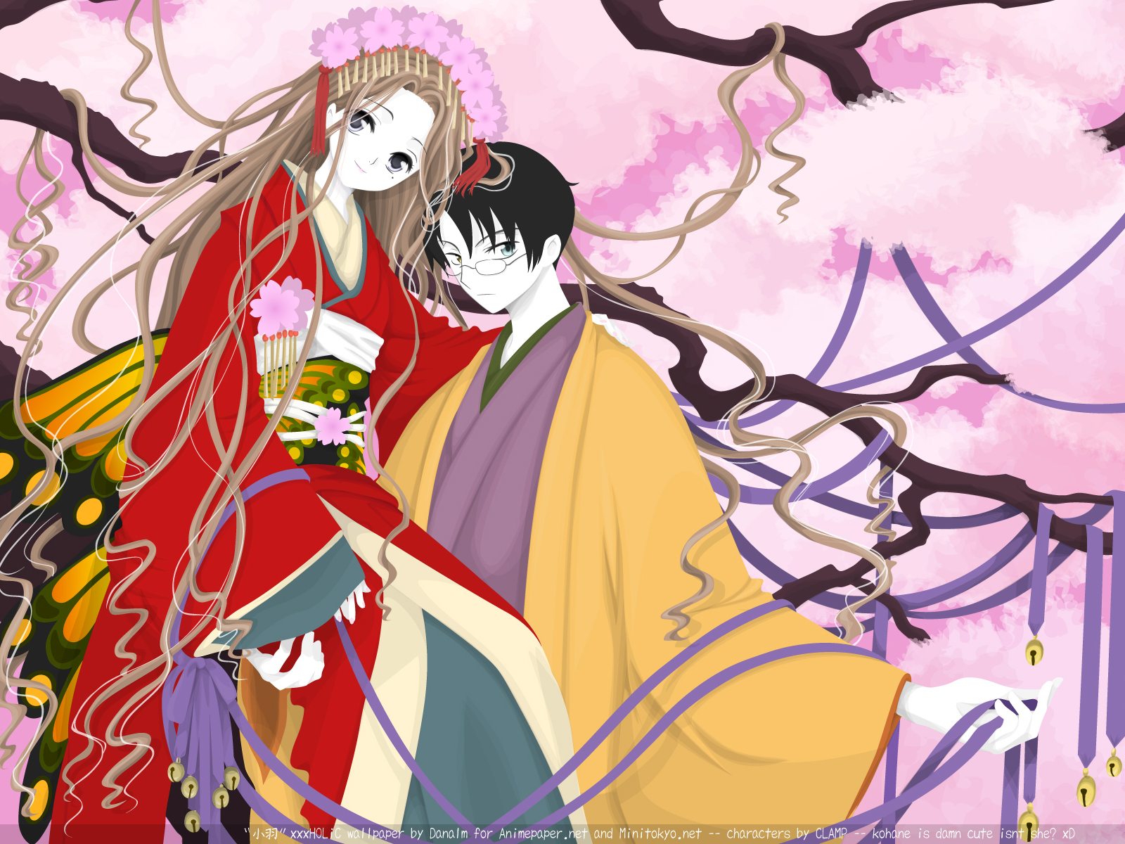 CLAMP, Production I.G,...