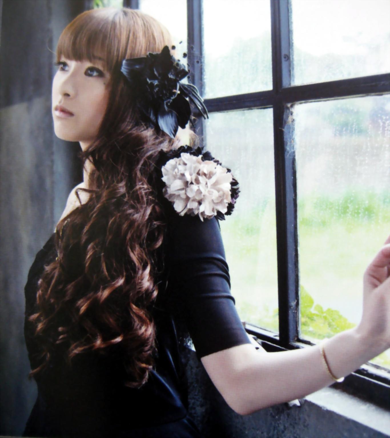 Keiko Kubota: Kalafina Pamphlet - Minitokyo