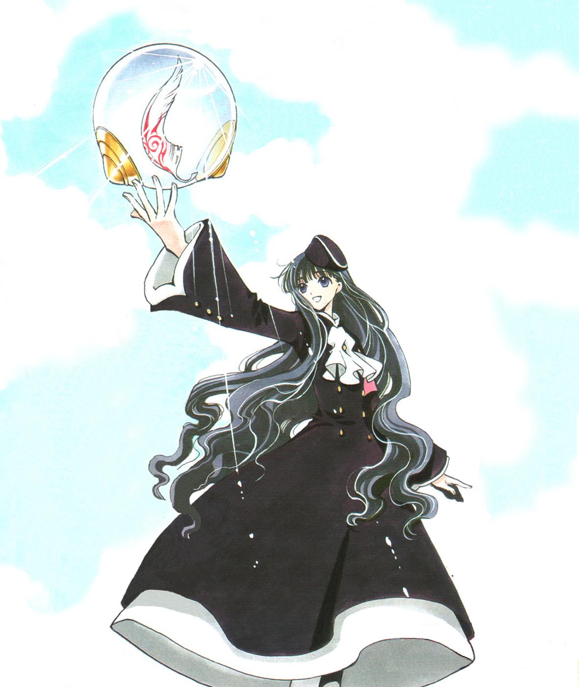 Tsubasa Reservoir Chronicle: Tomoyo: Piffle Princess
