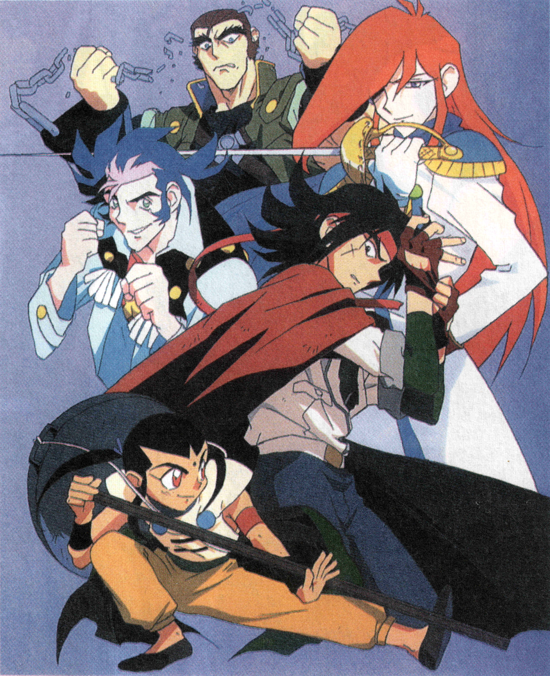 G gundam shuffle alliance animanga g gundam pinterest for Domon jaeger